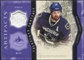 2011/12 Upper Deck Artifacts Treasured Swatches Purple #TSDS Daniel Sedin