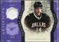 2011/12 Upper Deck Artifacts Treasured Swatches Purple #TSJB Jamie Benn