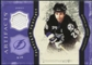 2011/12 Upper Deck Artifacts Treasured Swatches Purple #TSMS Martin St. Louis