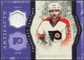 2011/12 Upper Deck Artifacts Treasured Swatches Purple #TSSH Scott Hartnell