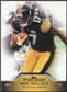 2011 Topps Precision #16 Mike Wallace