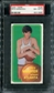 1970/71 Topps Basketball #123 Pete Maravich Rookie PSA 8 (NM-MT) *3696