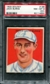 1933 Goudey Baseball #198 Jack Burns PSA 8 (NM-MT) (OC) *4654