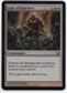 Magic the Gathering Ravnica Single Light of Sanction FOIL