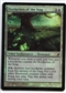Magic the Gathering Lorwyn Single Hoofprints of the Stag FOIL
