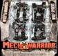 WizKids MechWarrior Wolf's Dragoons Wolf Spider Action Pack (Box)