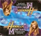 Hannah Montana Sticker Cards Box (2008 Topps)