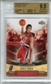 2007/08 Upper Deck NBA Rookie Box Set #20 Greg Oden Rookie Card BGS 9.5 Gem Mint