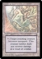 Magic the Gathering Dark Single Maze of Ith UNPLAYED (NM/MT)