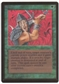 Magic the Gathering Beta Single Berserk - NEAR MINT (NM)