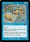 Magic the Gathering Urza's Legacy Single Cloud of Faeries Foil