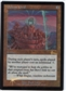 Magic the Gathering Urza's Legacy Single Defense Grid Foil