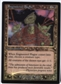 Magic the Gathering Urza's Legacy Single Engineered Plague Foil