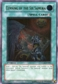 Yu-Gi-Oh Gladiator's Assault Single Cunning of the Six Samurai Ultimate Rare