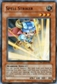 Yu-Gi-Oh Promo Single Spell Striker Super Rare (WC07-EN001)