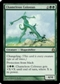 Magic the Gathering Morningtide Single Chameleon Colossus UNPLAYED (NM/MT)
