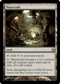 Magic the Gathering Morningtide Single Mutavault - NEAR MINT (NM)