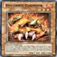 Yu-Gi-Oh Phantom Darkness Single Volcanic Counter Super Rare