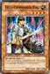 Yu-Gi-Oh Phantom Darkness Single Field Commander Rahz Super Rare