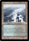 Magic the Gathering Onslaught Single Polluted Delta UNPLAYED (NM/MT)