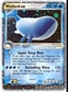 Pokemon Sandstorm Single Wailord ex 100/100