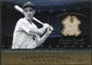 2008 Upper Deck Yankee Stadium Legacy Collection Memorabilia #FC Frankie Crosetti