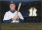 2008 Upper Deck Yankee Stadium Legacy Collection Memorabilia #MU Bobby Murcer