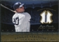 2008 Upper Deck Yankee Stadium Legacy Collection Memorabilia #PO Jorge Posada