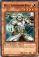 Yu-Gi-Oh Light of Destruction 1st Edition Single Wulf Lightsworn Beast Super Rare