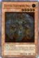 Yu-Gi-Oh Light of Destruction Single Celestia Lightsworn Angel Ultimate Rare