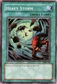 Yu-Gi-Oh Metal Raiders Single Heavy Storm Super Rare (MRD-142)