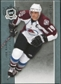 2007/08 Upper Deck The Cup #73 Joe Sakic /249
