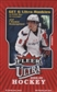 2008/09 Fleer Ultra Hockey Hobby Box