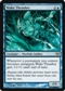 Magic the Gathering Eventide Single Wake Thrasher UNPLAYED (NM/MT)