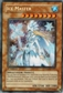 Yu-Gi-Oh Duelist Genesis Single Ice Master Secret Rare