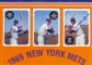 1969 New York Mets 20th Anniversary Signed & Framed 16x20 Photo
