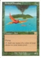 Magic the Gathering 6th Edition Single Birds of Paradise - MODERATE PLAY (MP)