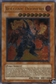 Yu-Gi-Oh Force of the Breaker 1st Edition Single Volcanic Doomfire Ultimate Rare