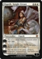 Magic the Gathering Shards of Alara Single Elspeth, Knight Errant FOIL - NEAR MINT (NM)