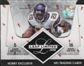 2008 Leaf Limited Football Hobby Box