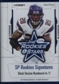 2008 Leaf Rookies & Stars Football Hobby Pack