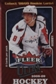 2008/09 Fleer Ultra Hockey Hobby Pack