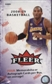 2008/09 Fleer Basketball Hobby Box