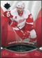 2008/09 Upper Deck Ultimate Collection #13 Henrik Zetterberg /299