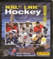 2008/09 Panini NHL Hockey Sticker Box