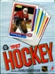 1986/87 O-Pee-Chee Hockey Wax Box