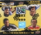 2009 Upper Deck MLS Major League Soccer Hobby Box