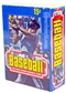 1977 Topps Baseball Wax Box