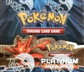 Pokemon Platinum 2: Rising Rivals Booster Box