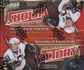 2009/10 Upper Deck Victory Hockey Hobby Box